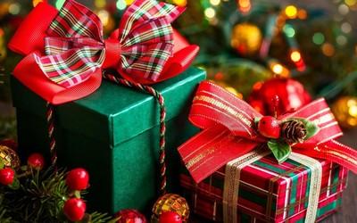 免费圣诞礼物来啦!微信搜圣诞礼物大疆无人机免费抽