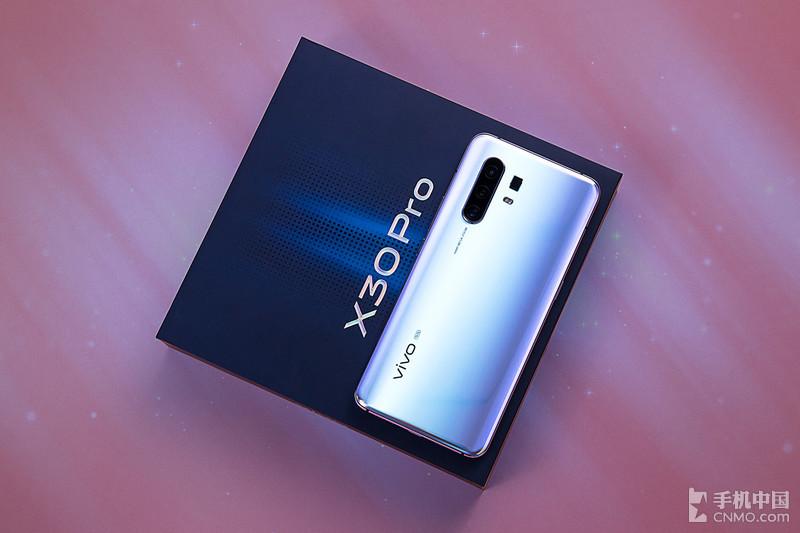 """vivo X30 Pro图赏:60倍超级变焦发现""""秘银""""之美"""