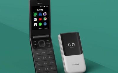 諾基亞為什么要推出翻蓋造型的手機?官方這樣回答