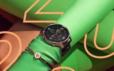 小米手表Color价格参数全曝光 能刷公交控制家电799元