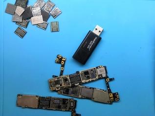 手机主板硬盘DIY高速U盘