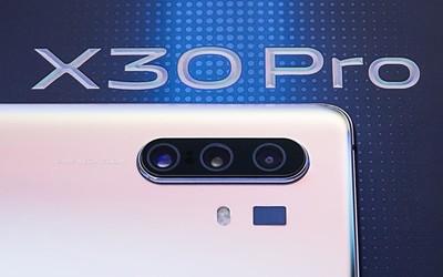用vivo X30 Pro发现身边美景:尽显全焦段四摄的魅力