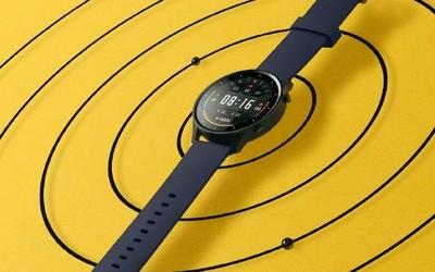 小米手表Color有1540种搭配方案 明日10点开售799元