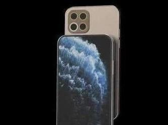 iPhone 12将支持5G 台积电正为苹果生产A14处理器
