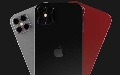 iPhone 12最新爆料 数量多达6款:支持5G屏幕大变样