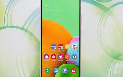 三星2019年5G手机出货量达670万部 新5G手机在路上