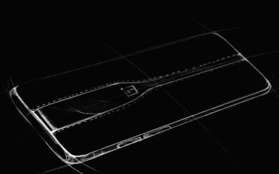 一加OnePlus Concept One概念机官宣 后面没摄像头?