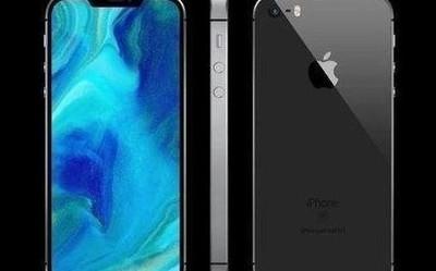 苹果或将推iPhone SE 2升级版 刘海变小可能年底发布
