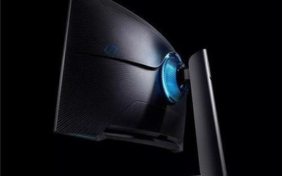 三星审时度势 趁热宣传Odyssey系列QLED曲面电竞屏