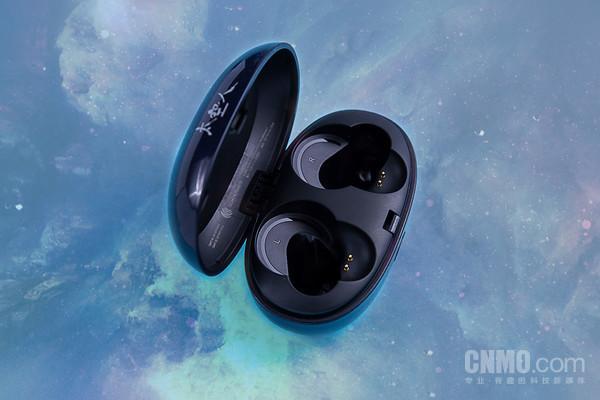 太空人特別版1MORE Stylish 時尚真無線耳機