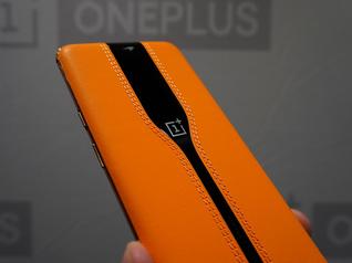 OnePlus Concept One 这个镜头有点意思