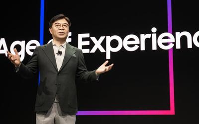 基于AI人工智能 三星电子在CES 2020宣布体验时代到来