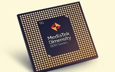 联发科中端5G处理器天玑800发布 最快上半年应用