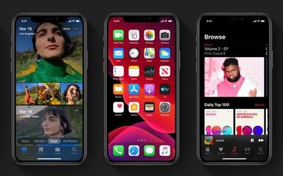 快来解锁iOS 13的隐藏属性 让这个春节假期别具新意
