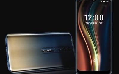 酷派Legacy 5G亮相CES 外媒:比Note10+5G便宜一半