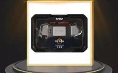 鲁大师发布2019 PC处理器排行 AMD处理器一路领跑