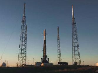 SpaceX再部署60枚星链卫星 成全球最大卫星运营商