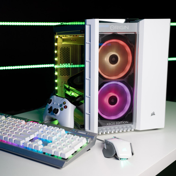 Origin PC Big O Xbox版本