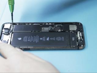 蘋果手機耗電快,原本以為是U2,經梁老師診斷發現罪魁禍首竟然是它