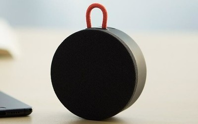 小米户外蓝牙音箱mini明日开卖 防尘防水设计售99元