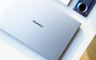 学生党新年清单 华为MateBook D 系列十代Intel版开售
