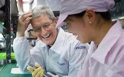 全球四分之三的手机产自中国 三分之一在中国售出