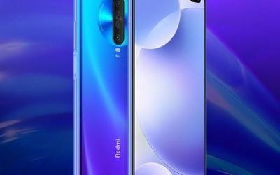 Redmi K30 5G将于1月14日再次开售 2个颜色三个版本