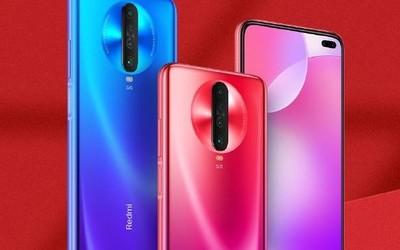 你们要的千元5G手机来了 Redmi K30 5G明天再度开售