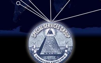 秘密监控设备商正在向警察兜售摄像头 能藏在墓碑中