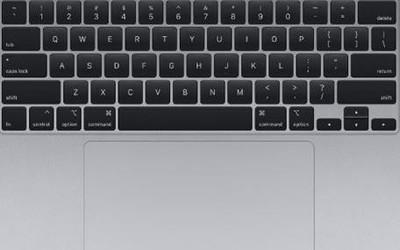 全新13英寸版MacBook Pro曝光 或采用剪刀脚键盘设计