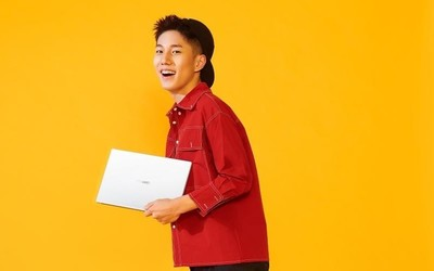 轻薄便携大内存不卡顿 华为MateBook D陪你共度金鼠年