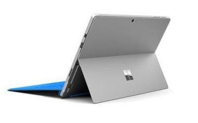 """微软Surface神奇专利曝光:太阳能支架让你""""永不断电"""""""