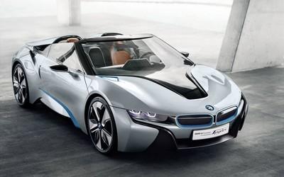 新能源车之年:宝马将于2020年在华推出17款新车型
