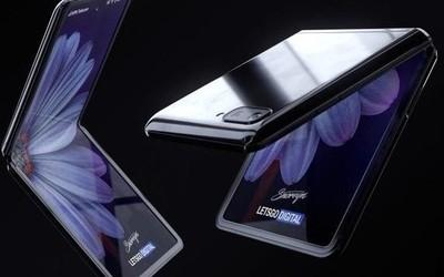 曝三星Galaxy Z Flip采用3300mAh电池 后置1200万双摄