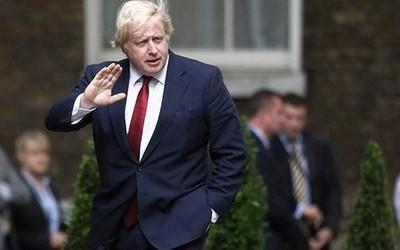 英国首相:不让我用华为5G 那你倒是说我能用谁的5G?