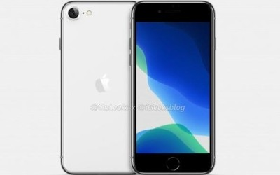 传iPhone 9将采用Face ID和A13处理器 没有Touch ID