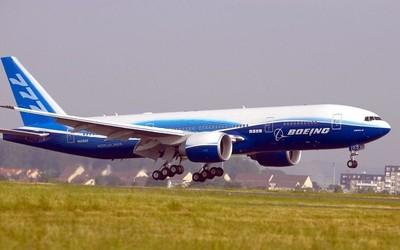 一架波音777客机将燃油倾倒在校园里 约20名学生受伤