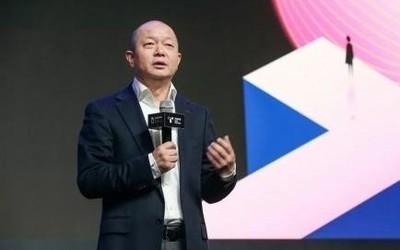 腾讯集团副总裁郭凯天:科技向善,数字社会的新路标