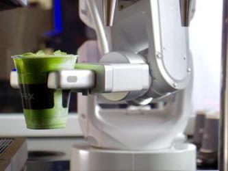 2020年开一间机器人餐厅怎么样?先来看看失败的例子
