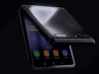 三星第二款折叠屏手机Galaxy Z Flip信息曝光 值得期待