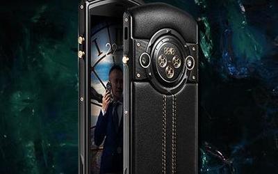 8848钛金手机M4锐志版直降8100元!到手仅需4899