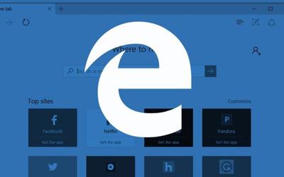微软新版Edge浏览器正式发布!基于Chromium内核