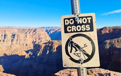 带着vivo X30 Pro探索莫哈维:峡谷与沙漠只是沧海一粟