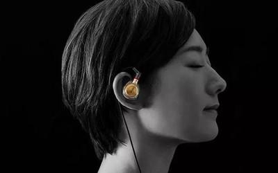 索尼发布第二代Just ear 是一款只属于你的定制耳机