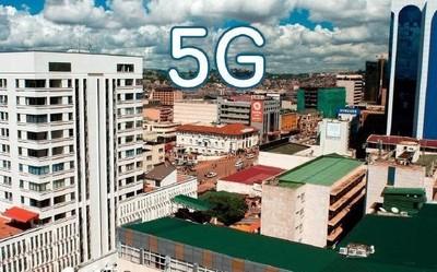 乌干达!中兴通讯和MTN联合发布东非首个5G SA网络