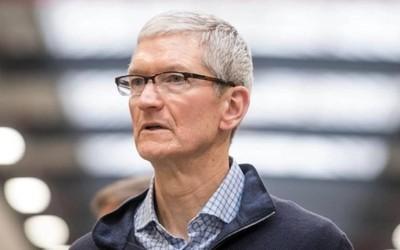 库克发预告:苹果接下来的重点会放在AR和医疗保健