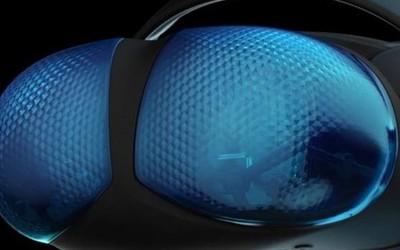 三星Odyssey 2020混合现实头显曝光 外观一眼就能记住