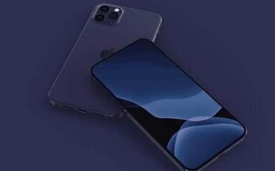2020新款iPhone或将拥有海军蓝配色 令人心动不已!
