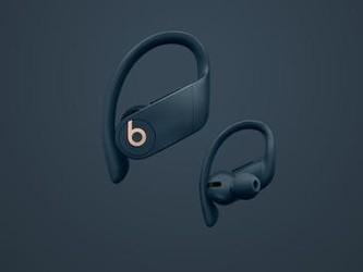 苹果发布iOS 13.3.1更新 新款Powerbeats 4耳机曝光
