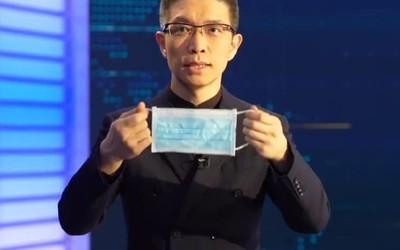 央视新闻联合百度地图上线朱广权疫情提示导航语音
